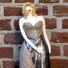 Hortense lange dame